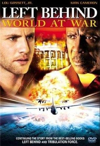 Left Behind: World at War - Image: Leftbehind 4