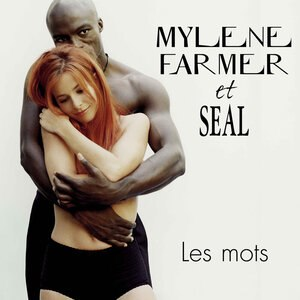 Les Mots (song) - Image: Les Mots