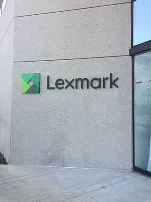 Lexmark - Lexmark Headquarters, Lexington, KY