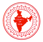 Logo of Bar Council of India.png