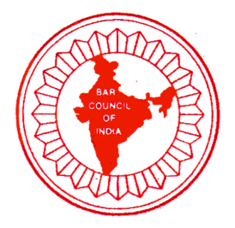 Bar Council of India - Image: Logo of Bar Council of India