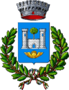 Coat of arms of Loro Piceno