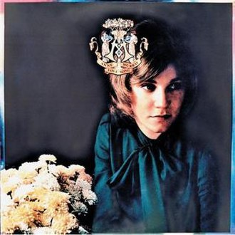 Love Song (Anne Murray album) - Image: Love Song Anne