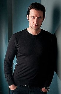 Lucas North fictional character from the TV series Spooks