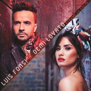 Échame la Culpa - Image: Luis Fonsi and Demi Lovato Échame la Culpa