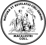 Macalester College seal