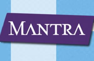 Mantra Films - Image: Mantra Films logo