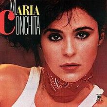 Maria Conchita Alonso vampire's kiss