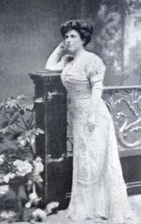 Margherita Bevignani singer