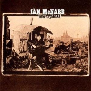 Merseybeast - Image: Merseybeast (album cover)