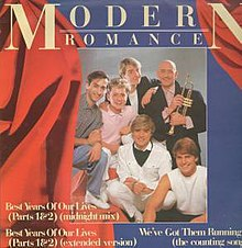 Modern Romance Best Years of Our Lives 12-inch Single.jpg