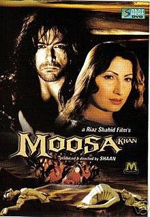 Moosa Khan movie