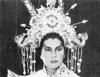 Morag Beaton - Morag Beaton as Turandot 1967