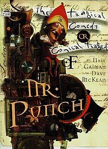 Mr Punch cover.jpg