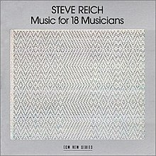 Music For 18 Musicians Wikipedia
