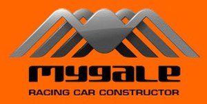 Mygale - Image: Mygale Logo