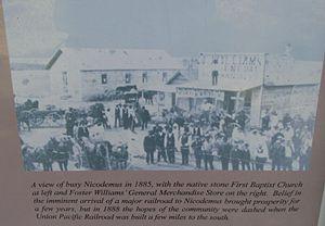 Historic Venues