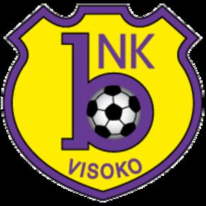 NK Bosna Visoko - Image: NK Bosna Visoko logo