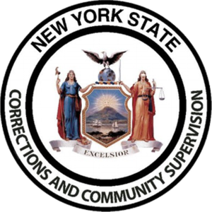 New York State Department of Correctional Services