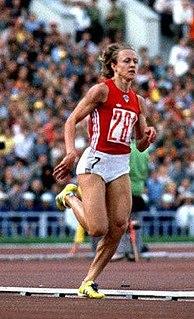 Nadezhda Olizarenko Soviet athlete