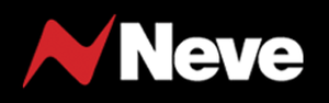 Neve Electronics - ADR Logo