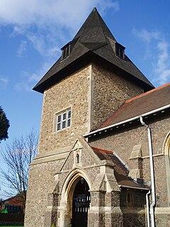 Newbold Verdon Human settlement in England
