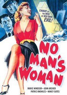 <i>No Mans Woman</i> (film)
