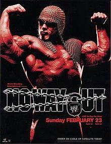 No Way Out 2003 Wikipedia