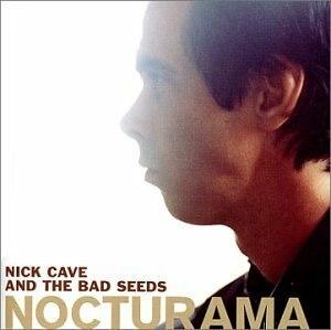Nocturama (album) - Image: Nocturama