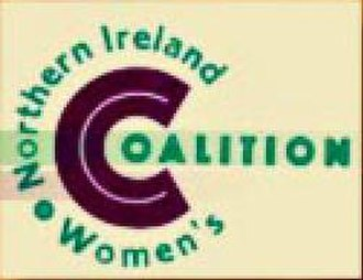 Northern Ireland Women's Coalition - Image: Northern Ireland Women's Coalition logo