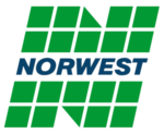Final logo of Norwest