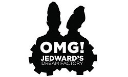 OMG Jedward's Dream Factory logo.jpg