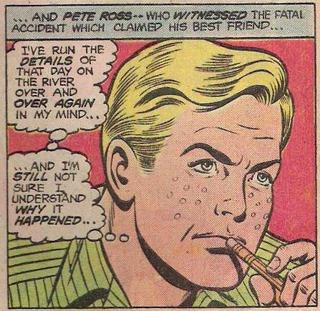 Pete ross teen