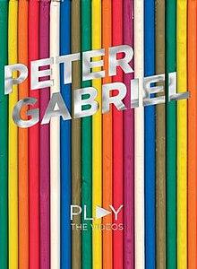 Peter Gabriel - Steam - YouTube