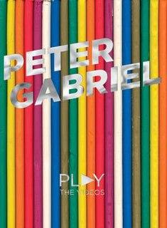 <i>Play</i> (Peter Gabriel video album) 2004 video by Peter Gabriel