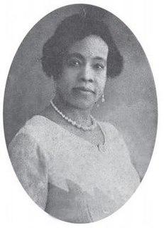 Petronila Angélica Gómez Dominican Republic teacher and feminist