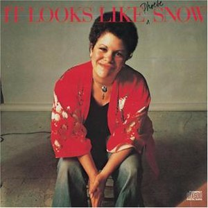 It Looks Like Snow - Image: Phoebe Snow Looks Like