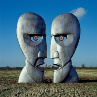 The Division Bell - Image: Pink Floyd Division Bell