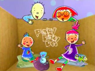 <i>Pinky Dinky Doo</i>