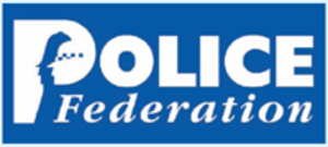 Police Federation of England and Wales - Image: Police Federation of England and Wales (logo)