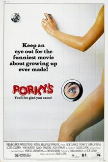 Porky's movie