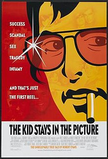 Poster of the movie The Kid Stays in the Picture.jpg