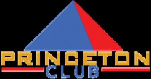Princeton Club, Kolkata - Princeton Club Logo