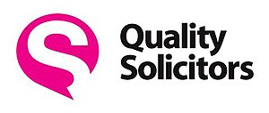 QualitySolicitors - Image: Quality Solicitors logo