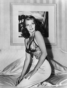 Rita Hayworth - Wikipedia, the free encyclopedia