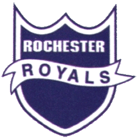 Rochester Royals (logo)