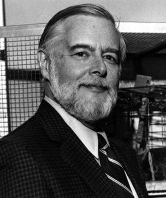 Mark Rosenzweig (psychologist) - Image: Rosenzweig