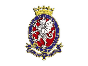 Royal Wessex Yeomanry - Image: Royal Wessex Yeomanry