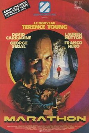 Run for Your Life (1988 film)