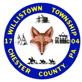 Willistown Township, Chester County, Pennsylvania - Image: Seal 1